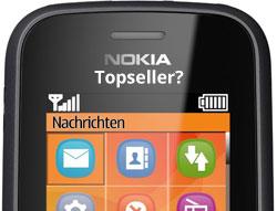 Nokia Topseller