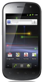 Samsung Nexus S Backup erstellen - So wird's gemacht ...
